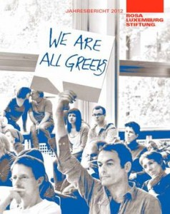 RLS Jahresbericht 2012