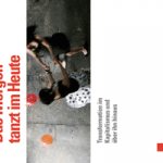 Cover: Das Morgen tanzt im Heute