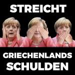 cancel greek debt colour credits german